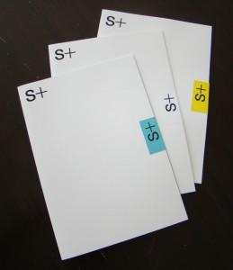 S+ brochure